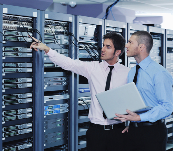 Why IT Managed Services? The Key Benefits