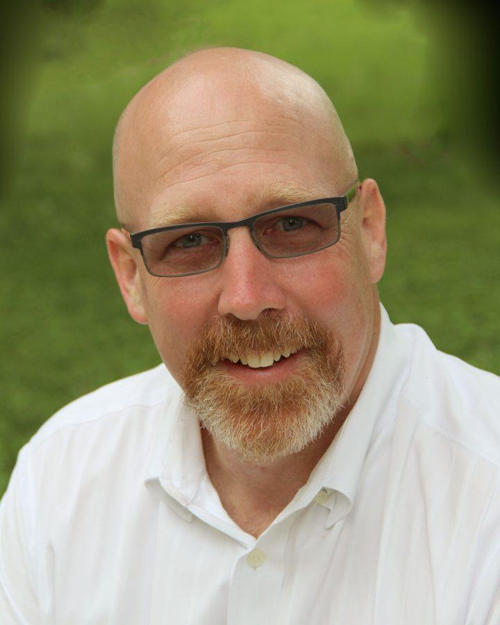 Jay Rollins CEO CloudNexus Technologies